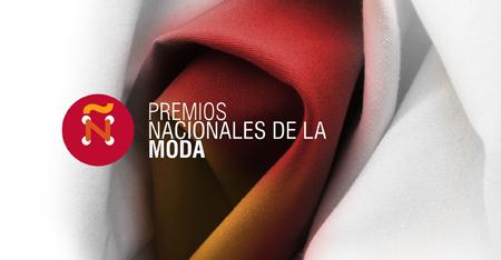 Abierto el plazo de INSCRIPCION A LOS PREMIOS NACIONALES DE LA MODA 2017.