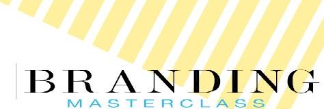 "Masterclass "" Branding"" de Moda"