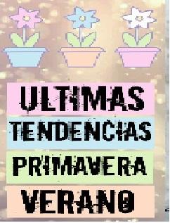 Seminario de TENDENCIAS de MODA P/V 2020. Suelas, Plantas, Hormas, Tacones….