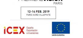 Las Empresas de Componentes y Curtidos para el Calzado presentan sus Novedades Primavera Verano 2020 en Paris
