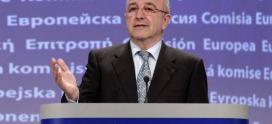 Europa en el Mediterráneo, con Joaquín Almunia