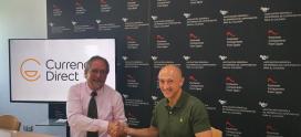 Acuerdo Marco de Colaboración entre AEC y la Multinacional de Servicios Financieros Currencies Direct